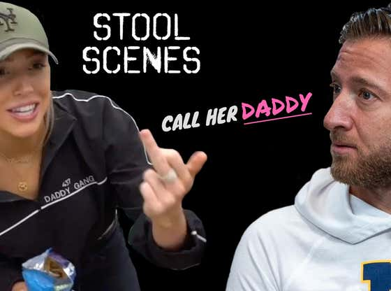 Stool Scenes 261 - Recapping the Call Her Daddy Situation