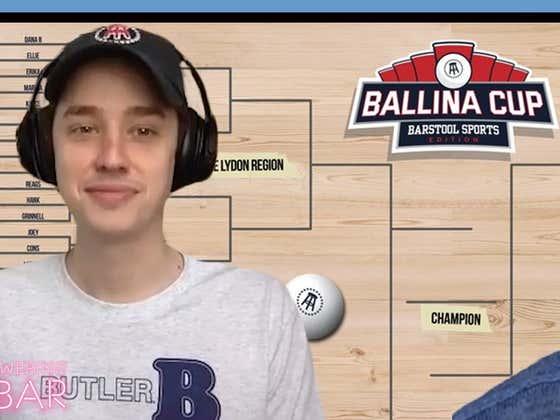 Lowering The Bar: Ballina Cup Match-Ups