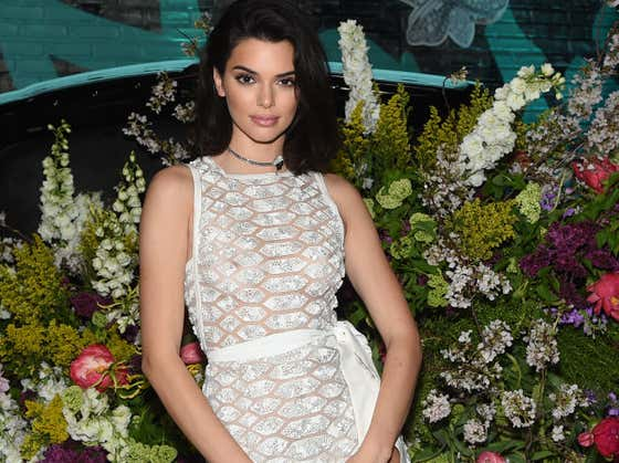 Kendall Jenner Has To Pay $90,000 For Promoting Fyre Fest On Her Instagram
