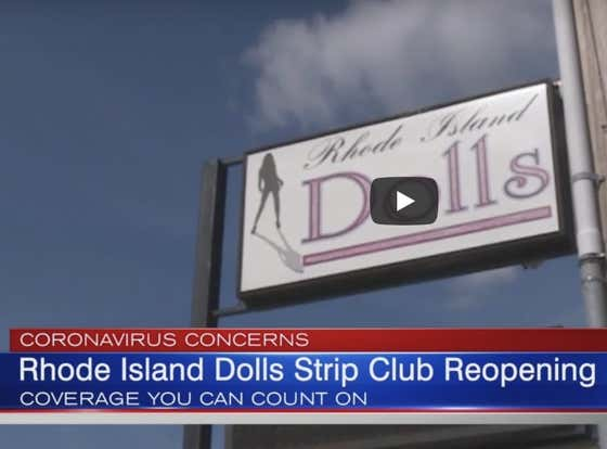 Woonsocket Strip Club Re-Opens As a Restaurant (Plus Other Fun Woonsocket Facts)