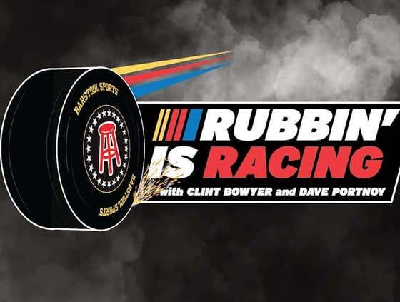 Rubbin' Is Racing: Episode #6 - NASCAR is Back