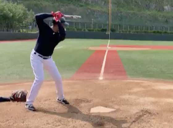 Julio Franco — Yes, THAT Julio Franco — Is Still Playing Baseball at 61