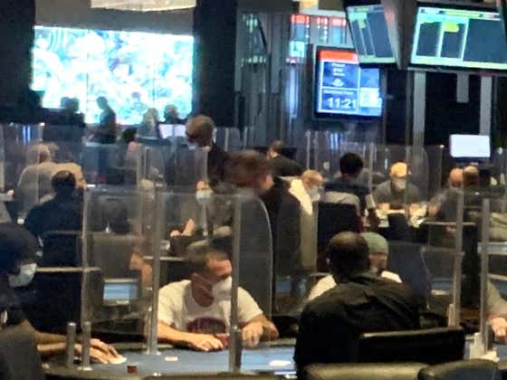 Poker Rooms Opened Back Up In Florida And The Wait Lists Are Massive