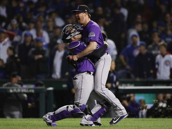 Colorado's Governor Has Given The Okay For Rockies Games To Be Played With 10 to 15 Fans In The Stadium