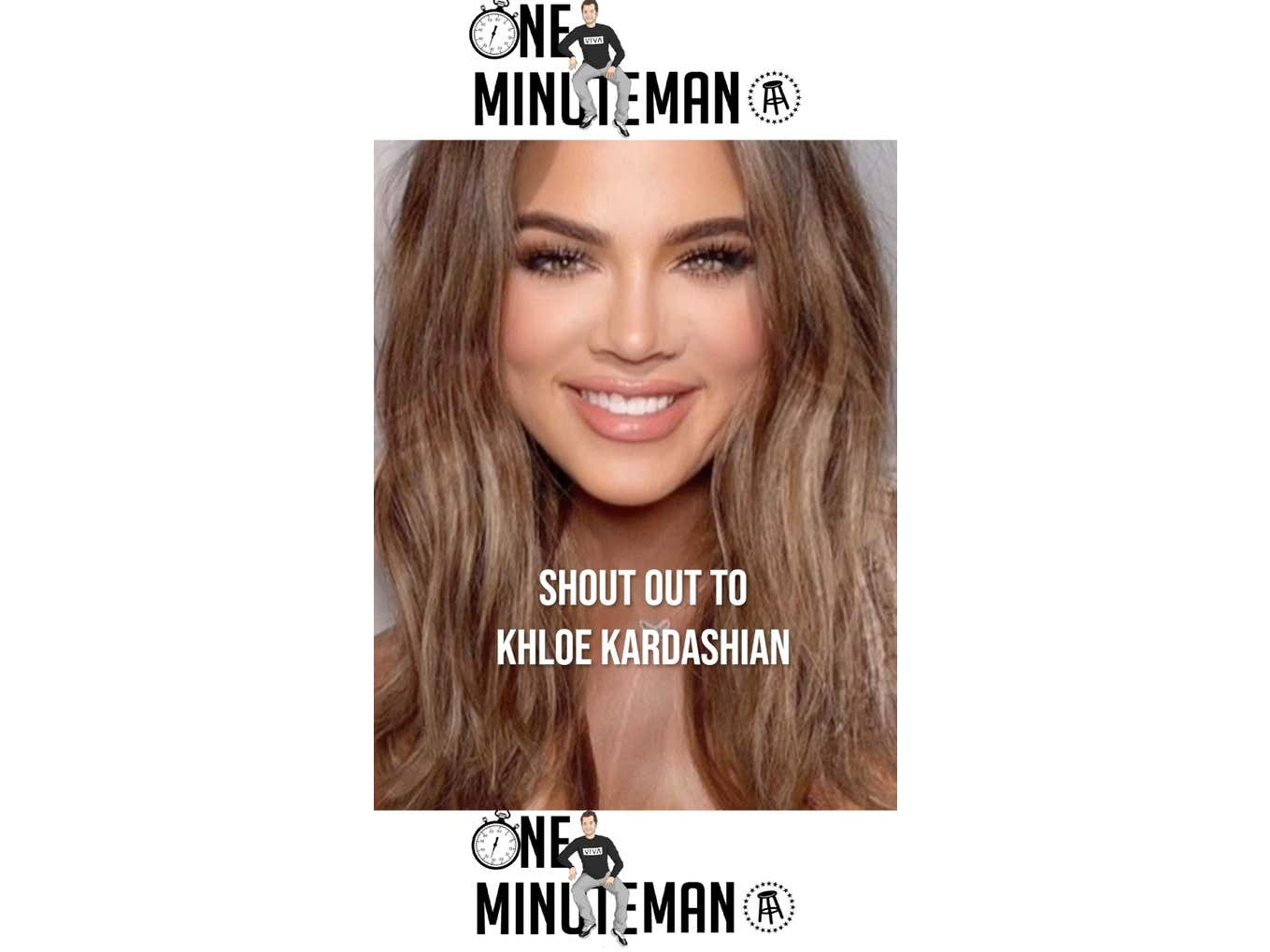 Khloe Kardashian's New Face Proves Anyone Can Be Hot With Enough Money