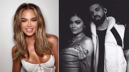 Khloe Kardashian's New Face, Risqué Drake Lyrics Leaked + Brody Jenner New Lady