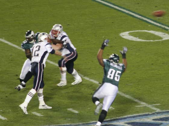 Tom Brady Is Very Much Not Over Losing To The Eagles In The Super Bowl