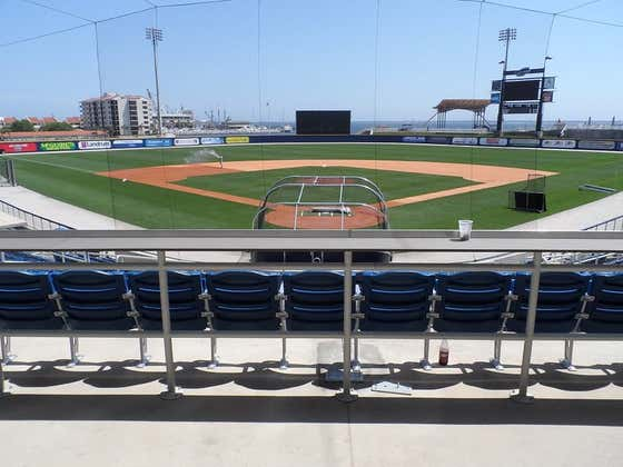 Quarantine Of Dreams: A Minor League Baseball Team In Florida Has Listed Their Stadium That Sleeps 10 Guests On AirBnB For $1,500 Per Night
