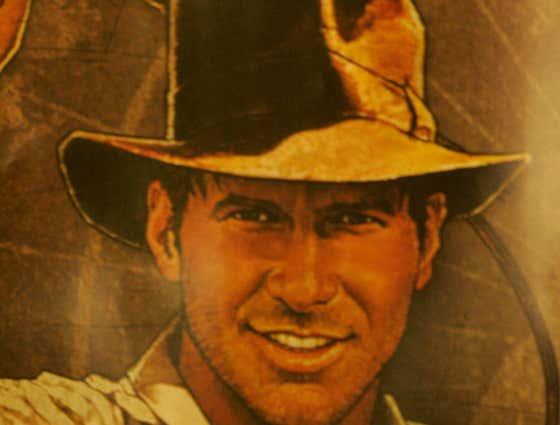 'Raiders of the Lost Ark' LIVE Commentary w/ Alec Sulkin, David Goodman, & More!