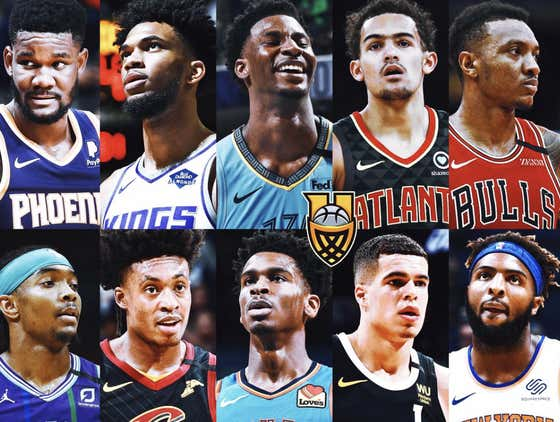 You Can Only Keep 3 From The 2018 Draft, Who Ya Got?