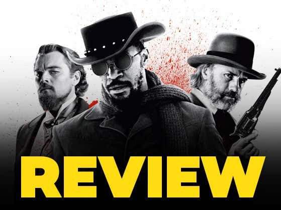 A Throwback Review Of 2012's 'Django Unchained'