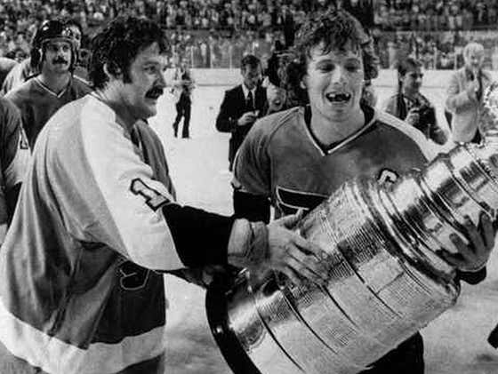 On This Date in Sports May 27, 1975: Flyers in the Fog