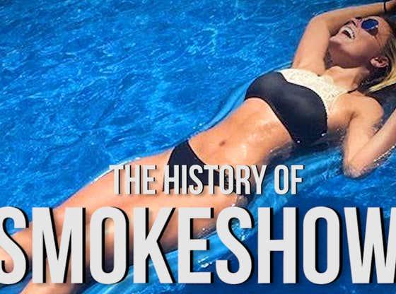 "Stool Slang Season 2 Episode 6: The History of ""Smokeshow"""