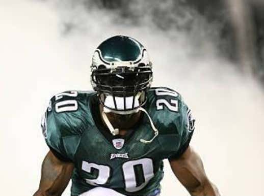 Wake Up With Brian Dawkins Ultimate Weapon X Highlight Package