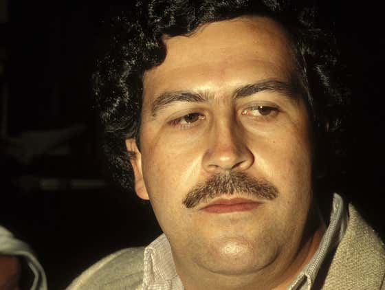 Pablo Escobar's Brother Is Suing Apple For $2.6 BILLION Because He Says The New iPhone X Keeps Giving Away His Location