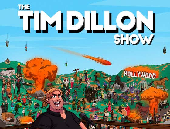 Tim Dillon Wants Barstool to Buy His Podcast; Here Are 5 of his Best Rants