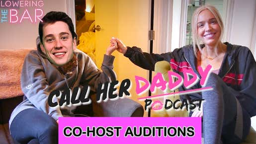 The Next Call Her Daddy Co-Host Is At Barstool?