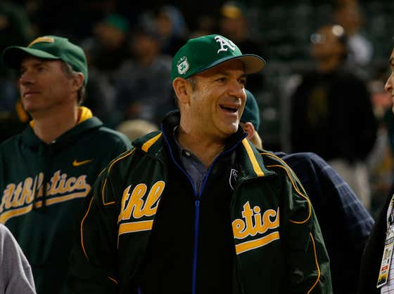 Oakland A's Owner John Fisher Should Be Forced To Sell The Team If He Can't Afford $1M To Pay His Minor Leaguers For The Year