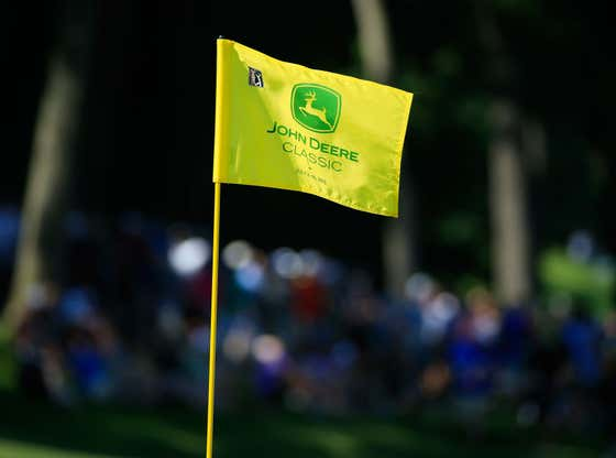 Devastating: Sources Say The John Deere Classic AKA The 5th Major Will Be Cancelled Due To Coronavirus Restrictions