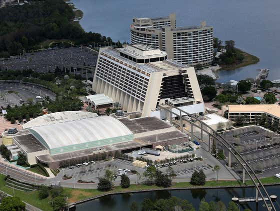 What Would A Disney Hotel Mock Draft Look Like For A Potential Quarantined NBA Season?