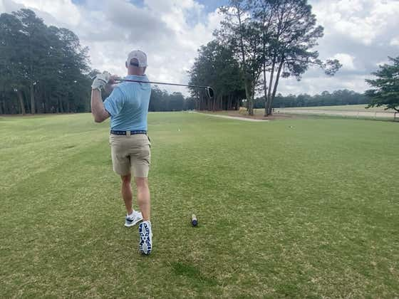 Riggs Vs Pinehurst No. 1, 4th Hole
