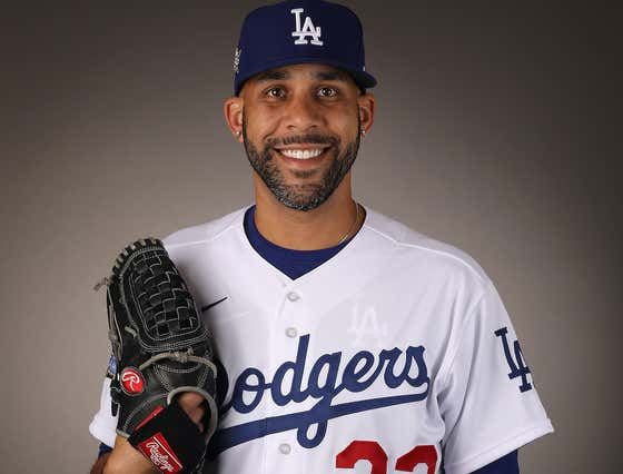 David Price Is Paying All Of The Dodgers Minor Leaguers A Grand Each For The Month Of June