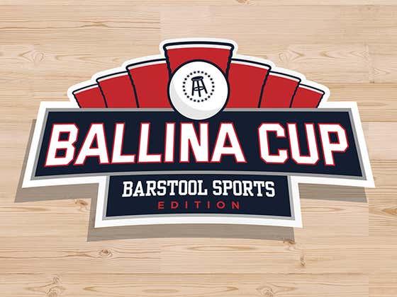 #BallInACup KFC vs. Whiskers
