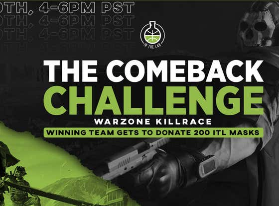 Smitty, Honk, And Galvanize vs. Grayson Allen, Rudy Gobert, And Other Stars In Warzone - LIVE NOW