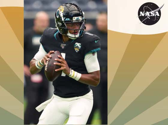 TIL: Jaguars QB Josh Dobbs Is A 4.0 GPA Rocket Scientist Who Worked With NASA Engineers This Off-Season