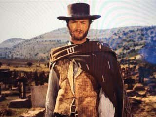 Happy 90th Birthday To The Absolute Legend That Is Clint Eastwood