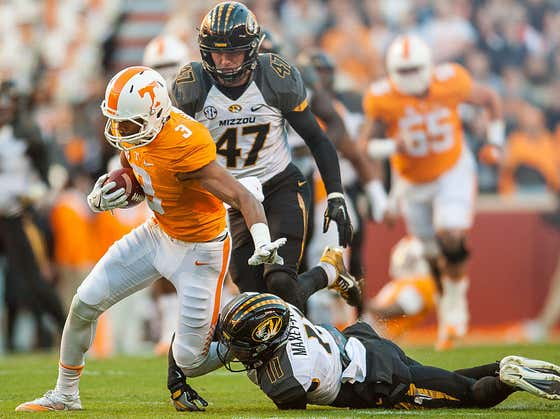 Double-Digit Wins? Coach Duggs and Tennessee Set for Road Tilt With Missouri Tonight