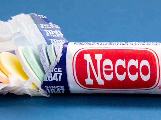 Necco Wafers Are Making A Comeback. Bonus - 19 Candies That Really Need To Be Brought Back