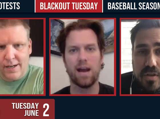 Barstool Rundown - June 2, 2020