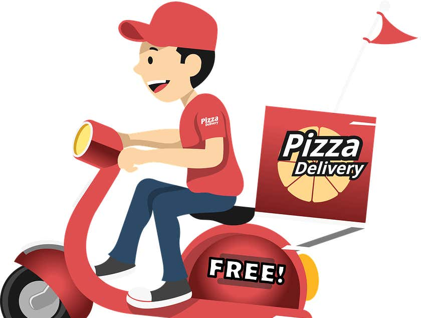 Man Losing Sleep Over Nine Years Of Pizza Deliveries He's Never Ordered