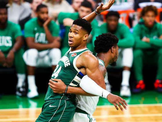 6 Keys For The Celtics As They Look To Pass Their First Test Against The Bucks