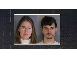 South Carolina Couple Arrested For Wild Threesome With A HORSE