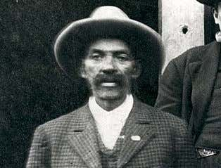Wake Up With The Baddest Lawman Whoever Lived, Bass Reeves