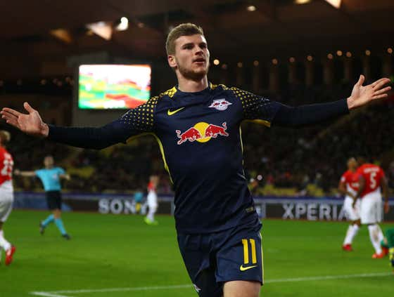 REPORT: Chelsea Swoop In To Activate RB Leipzig's ₤53M ($66M) Release Clause On Top Striker Timo Werner. GET IN.