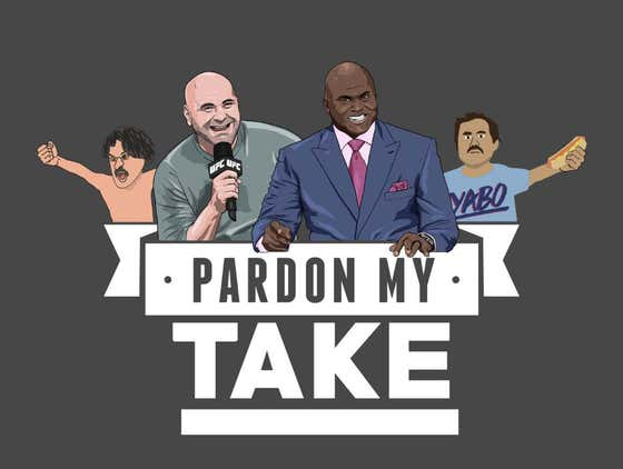 PMT: Dana White, Booger McFarland + Sour Grapes Documentary Review
