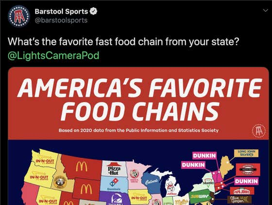 How To Successfully Troll Social Media Over A Fake Food Map