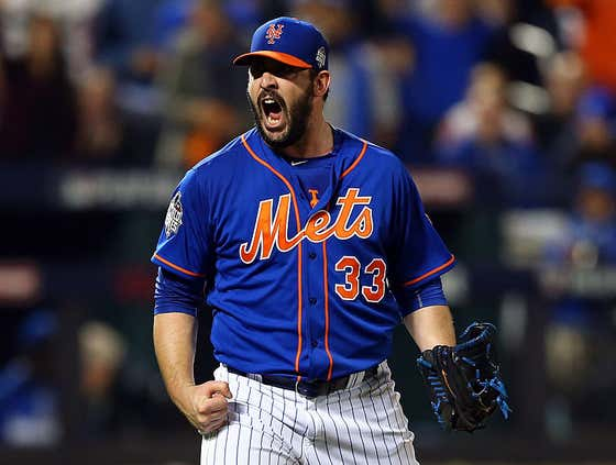 The Dark Knight Takes Korea? Matt Harvey Is Reportedly Interested In Joining The KBO