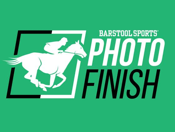 Photo Finish is LIVE with Racing From Belmont Park And More