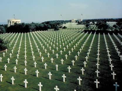 Remembering D Day