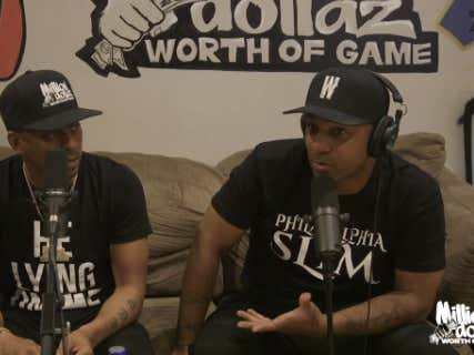 "FULL VIDEO: MILLION DOLLAZ WORTH OF GAME EP:64 ""FUCKIN FOR YA LIFE"""