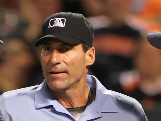 Angel Hernandez Accused Of Eavesdropping On An MLB Investigative Call That Was About Him Not Knowing The Rules Of Baseball