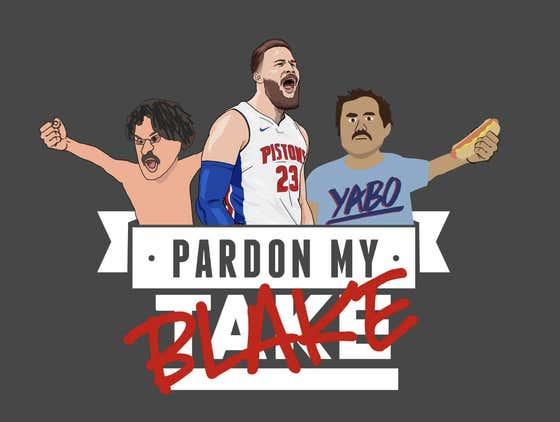 PMT: Blake Griffin, Coach Duggs Chokes, + PFT's Scott's Tots