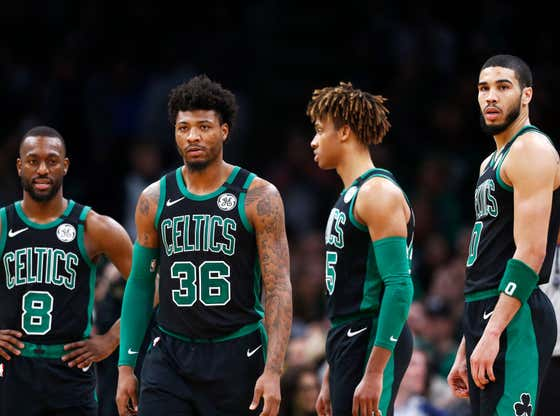 5 Celtics Playoff Concerns That Keep Me Up At Night