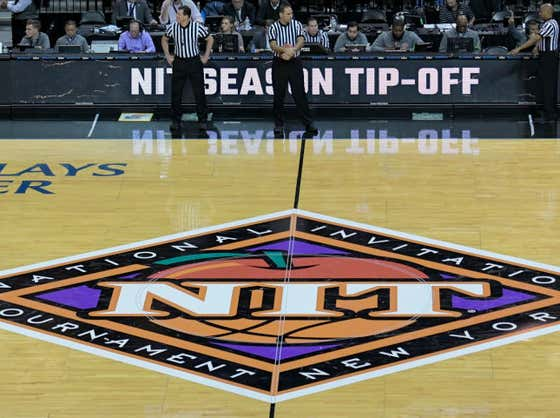The Bottom 8 NBA Teams Need To Play An NIT To Determine The #1 Pick Next Year