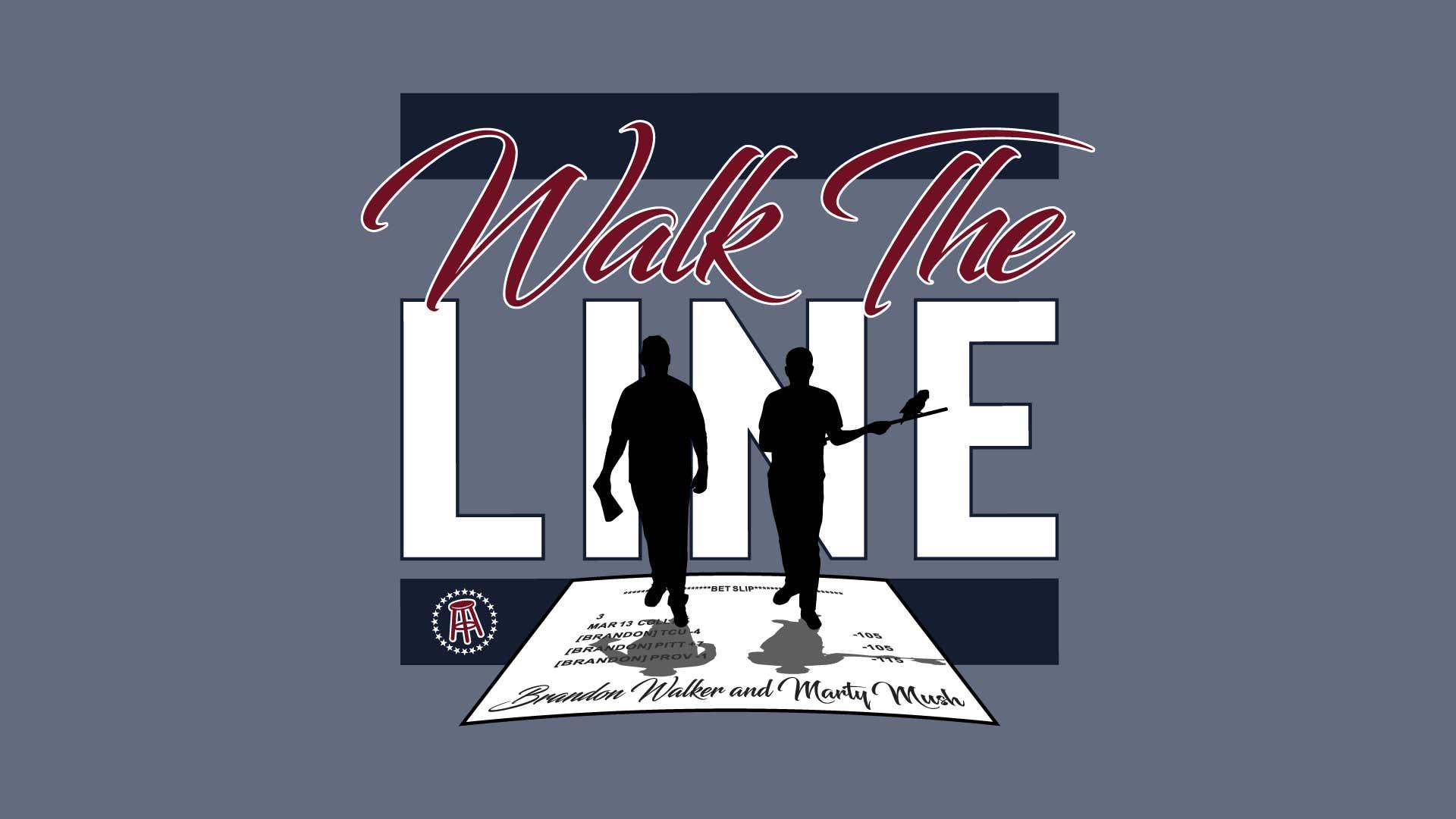 Walk The Line - February 26th, 2021
