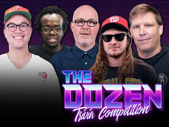 Crazy Trivia Battle Comes Down To The Final Rounds (The Dozen: Episode 015)
